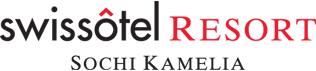 Swissôtel Sochi Kamelia Logo