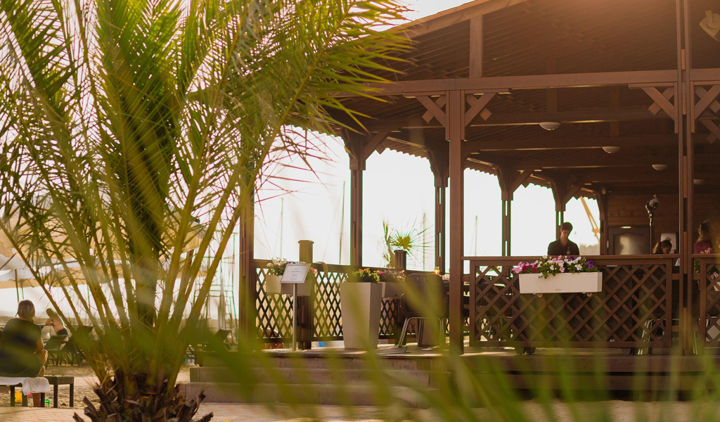 Phoenix Plaj Barı