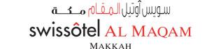 Logo des Swissôtel Al Maqam, Mekka