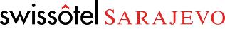 萨拉热窝瑞士酒店徽标