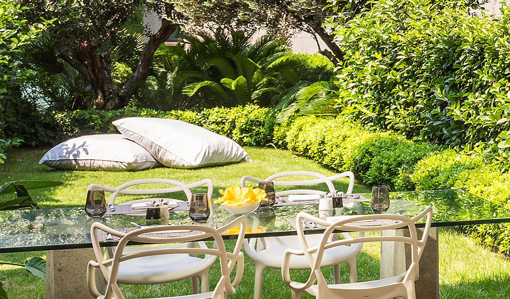 1 Bedroom Garden View Residence