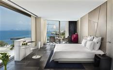 Swissotel Resort, Bodrum Beach Misafir Odası