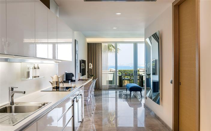 1 Bedroom Sea View Residence