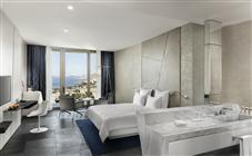 Swiss Select Sea-view Room King