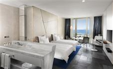 Swiss Select Sea-view Room Twin