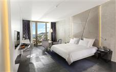 Rooms at Swissôtel Resort, Bodrum Beach