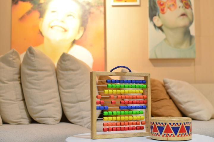 Kids World at Swissotel Resort Phuket Patong Beach