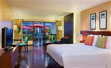Chambres du Swissôtel Resort Phuket Patong Beach