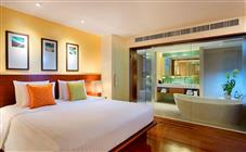 Suites du Swissôtel Resort Phuket Patong Beach