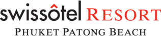Swissotel Resort, Пхукет логотип Patong Beach