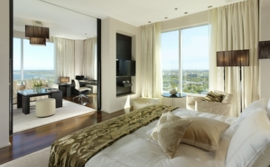 Swissotel Circle Suite Offer