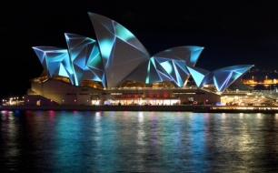 WHAT'S THE BUZZ ABOUT SYDNEY?