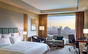 Exclusive Savings for Swissotel Circle