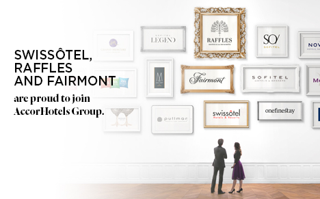 AccorHotels Announcement