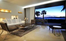 博德鲁姆海滩瑞士公寓式酒店