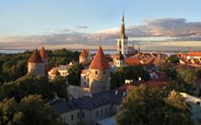 Swissotel, Таллин