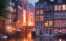 سويس أوتيل أمستردام (Swissotel Amsterdam)