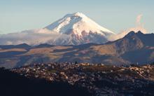 Swissotel, Кито