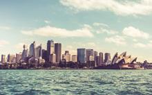 Swissotel, Сидней