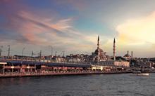 سويس أوتيل البوسفور (Swissotel The Bosphorus)، إسطنبول