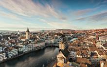 Swissôtel Zurich