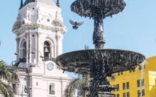 Swissôtel Lima