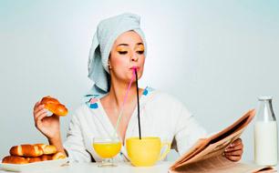 Neue Swissôtel-Website und Frühstücks-Angebot