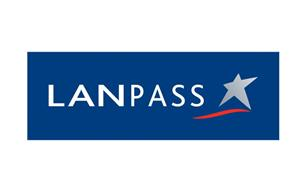 Lanpass - Frequent Flyer