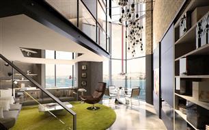 Swissotel The Bosphorus: Новый образ и стиль