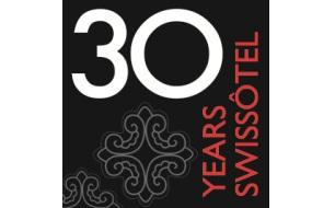30-летний юбилей бренда Swissôtel Hotels & Resorts