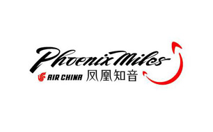 Air China - Frequent Flyer