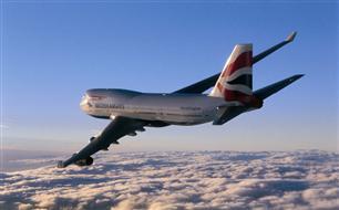 «British Airways»