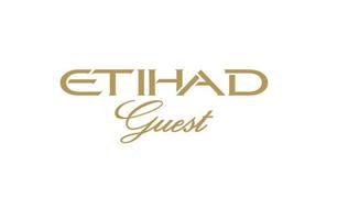 Etihad Airways — часто летающий пассажир