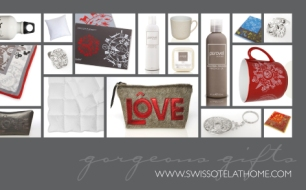 "Online-Shop ""Swissôtel at home"""