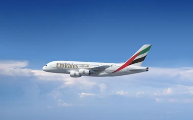Emirates - Skywards