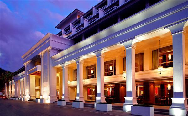 Swissotel Пхукет Patong Beach Resort