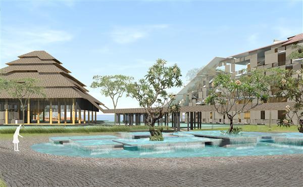 Swissotel Bali