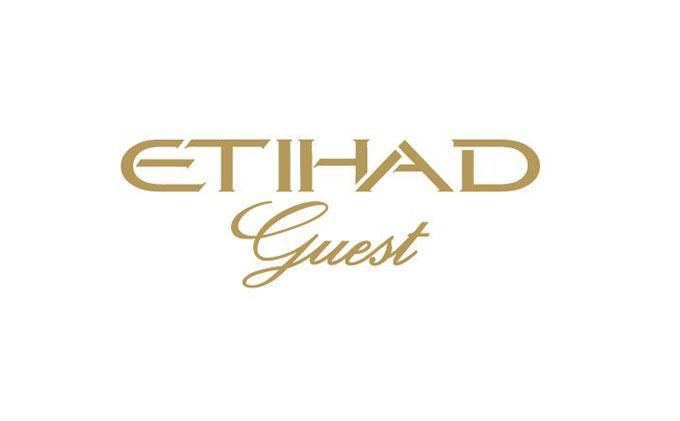 Etihad Airways - Frequent Flyer