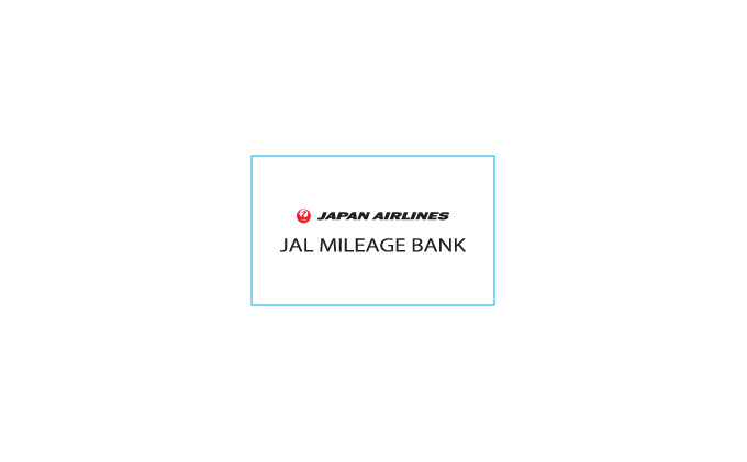 Japan Airlines: «JAL Mileage Bank»