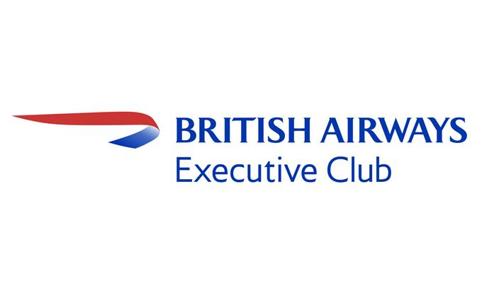 «British Airways Executive Club»