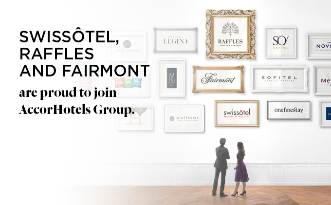 Accor Hotels Announcement Swissotel Hotels And Resorts