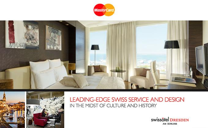 Worldsignia Swissôtel Hotels Resorts