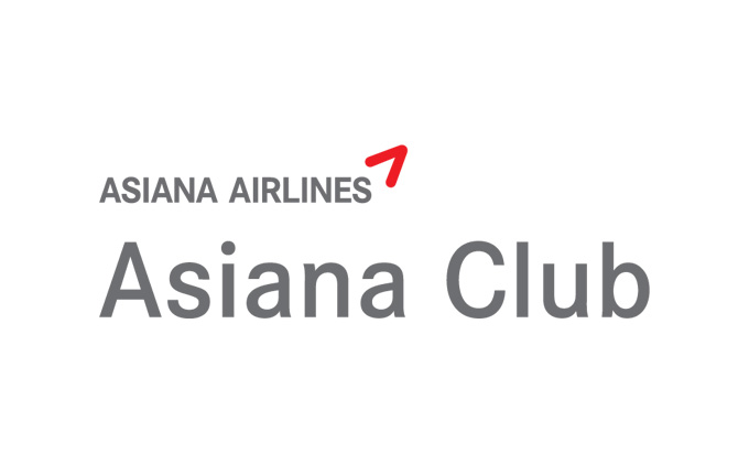 Asiana Airlines - Frequent Flyer
