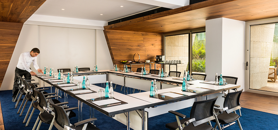 Swissotel Meeting Rooms & Event Planning - Swissotel